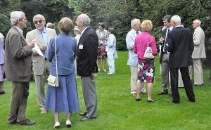 1749 Society Garden Party 1