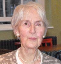 Lady Isabel Butterfield