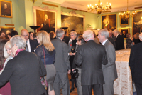 London Alumni Reception 2015