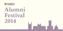 Alumni Festival 2014 logo
