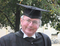 Richard Stibbs, 1946–2013