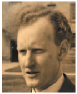 Frank Wild, 1916–1984